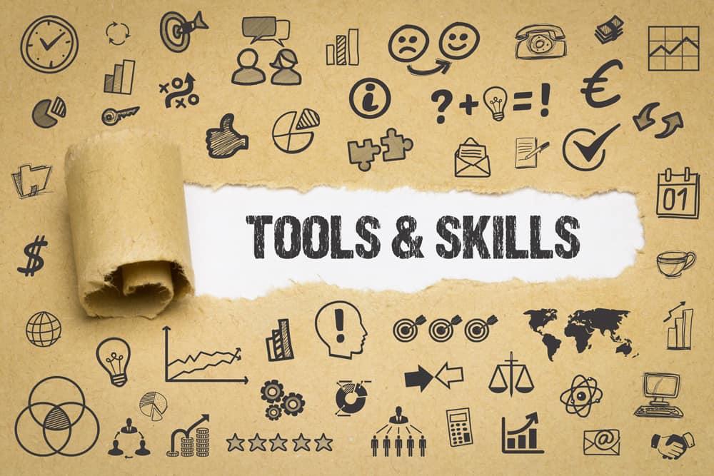 Tools & Skills
